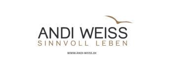 Andi Weiss - Songpoet, Autor & Coach