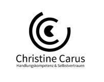 Christine Carus - Handlungskompetenz & Selbstvertrauen