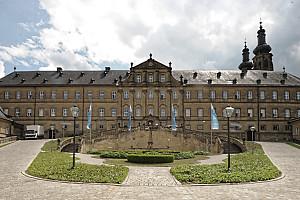 Rhetor Programmbild Seminar im Kloster Banz